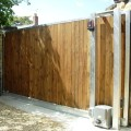 Automatic Sliding Gates Yeovil