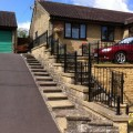 Garden Railings Yeovil