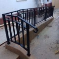 Metal Railings Yeovil