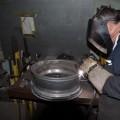 Alloy Wheel Welding Somerset